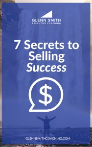 selling success