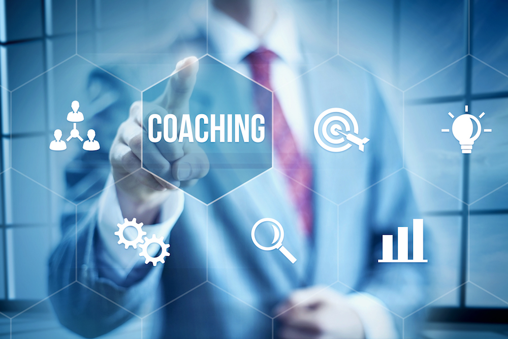 business coaching houston
