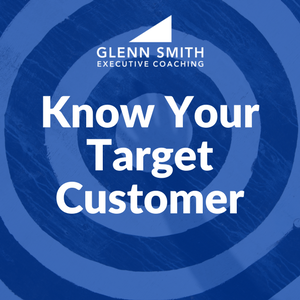 Know Your Target Customer