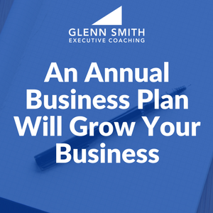 An Annual Business Plan Will Grow Your Business
