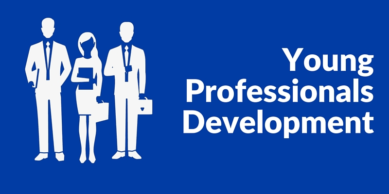 executive coaching, young professionals development