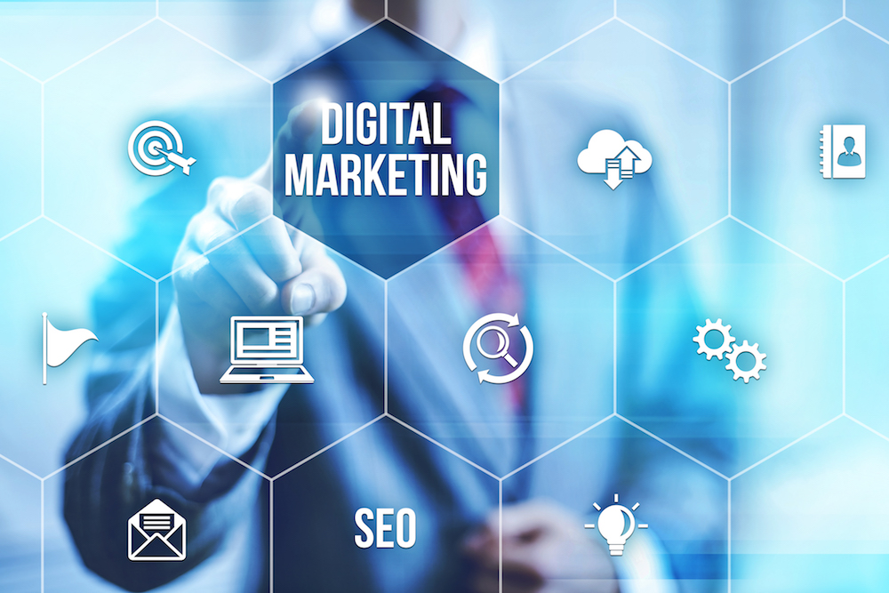 Image result for Digital Marketing consultant