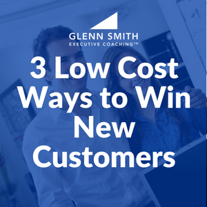 3 Low-Cost Ways to Win New Customers