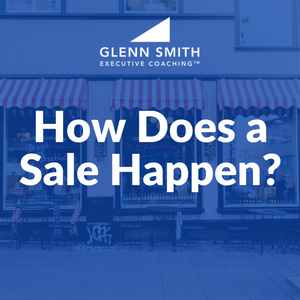 How Does a Sale Happen?