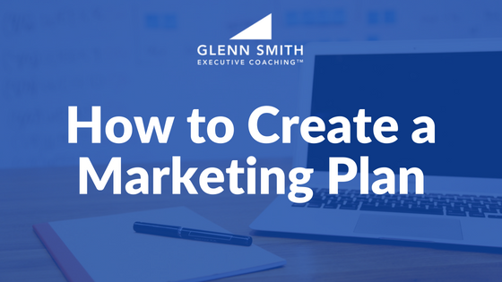 how to make a marketing plan for small business