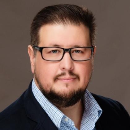 Eric Ramos, Owner, Webweevil