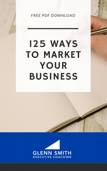 ways to market your business